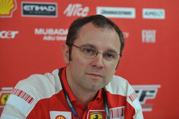 Ferrari insiste en que no existieron órdenes de equipo