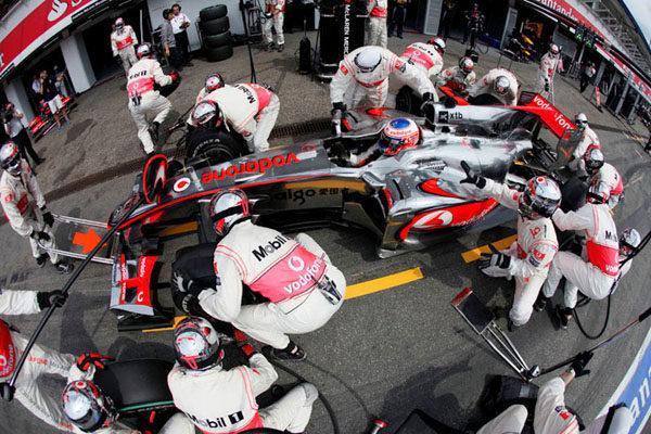 GP de Alemania 2010: Los equipos, uno a uno