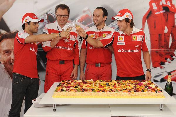 """Fernando Alonso: """"No hay número uno y número dos"""" 001_small"""