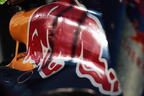 Red Bull domina la primera sesión en Hungría
