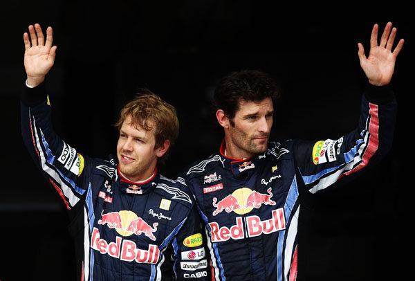 """Vettel: """"Tenemos un coche maravilloso"""""""