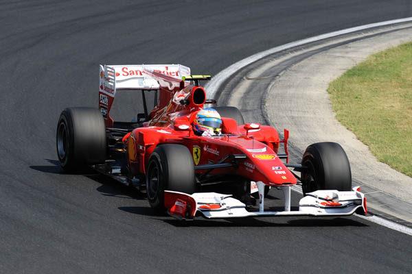 Fernando Alonso satisfecho con la 2ª posición 001_small