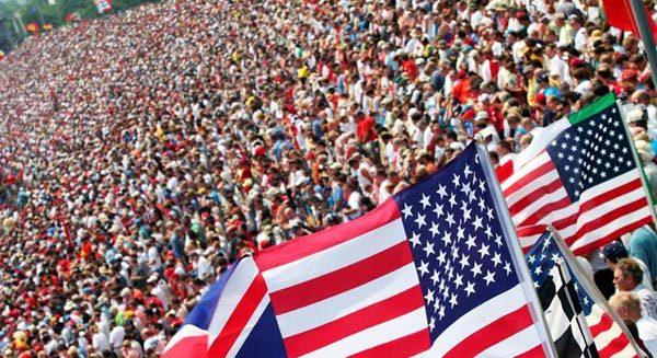 La pista de Austin tendrá capacidad para 100.000 espectadores