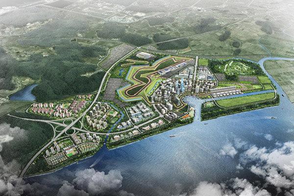 El circuito de Corea organizará sus primeras carreras el próximo mes 001_small