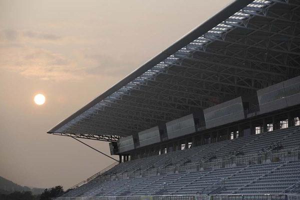 El circuito de Corea organizará sus primeras carreras el próximo mes 002_small