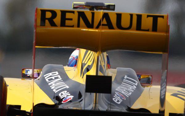 Renault confirma que instalará su conducto F en Spa