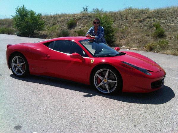 La puzolana: El Ferrari de Skywalker
