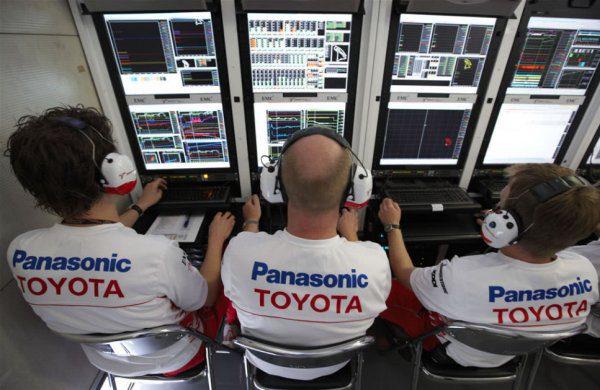 Vasselon sugiere que Toyota podría haber luchado por victorias