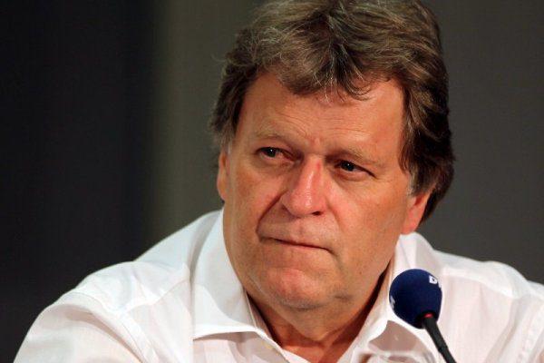 """Haug: """"En Mercedes no planeamos cambiar de clientes"""""""