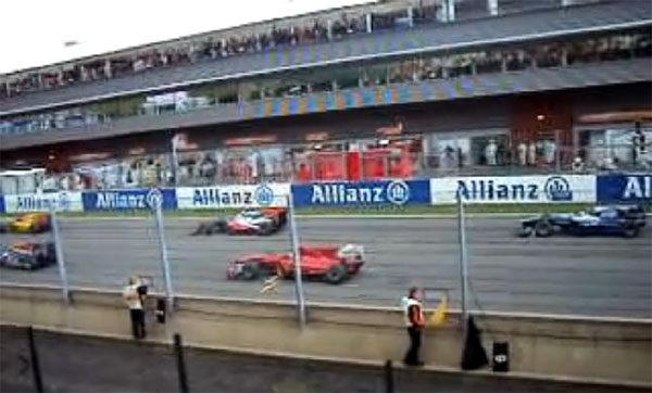 GP de Bégica 2010: Las polémicas, una a una