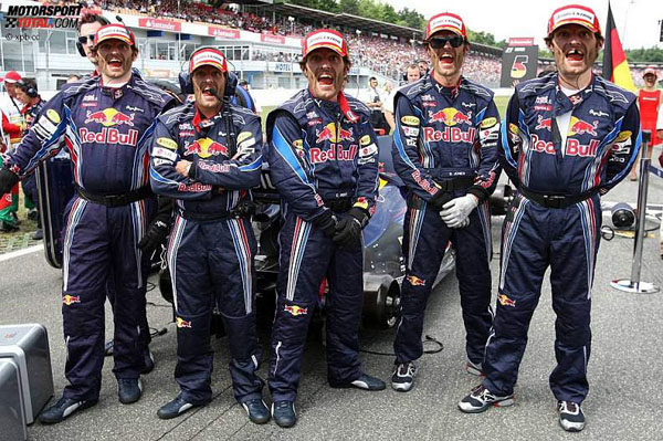 La puzolana: 300, 'This is S... Formula 1!!!!'