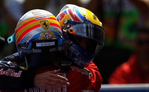 """Fernando Alonso :""""No soy el primer piloto de Ferrari"""" 001_small"""