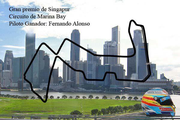 GP de Singapur 2010: Los pilotos, uno a uno 001_small