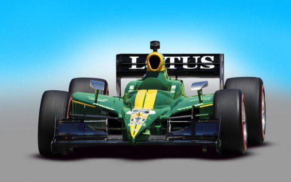 Group Lotus reactiva su interés por conservar el legado de Colin Chapman