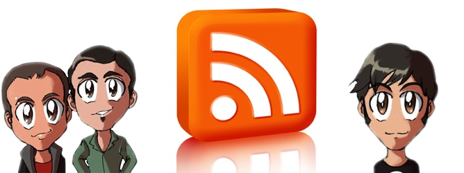 nuevos blogs y rss