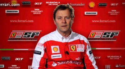 Entrevista a Aldo Costa sobre el F10
