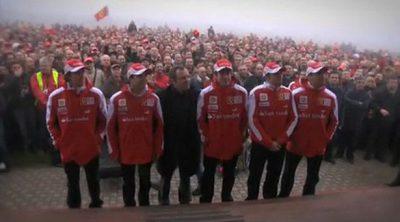 'Ferrari Passion Day' 2010