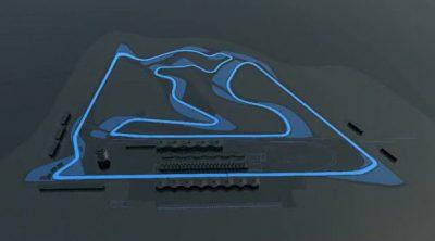 Alguersuari nos presenta el circuito de Bahréin