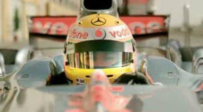 'Momentos decisivos', McLaren