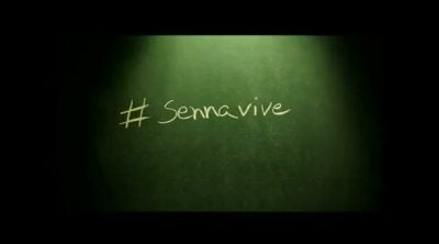Campaña #sennavive