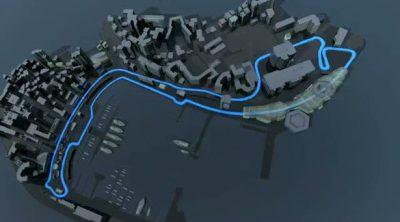 Alguersuari nos presenta el circuito de Mónaco