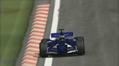 El equipo Williams analiza el Circuito de Estambul