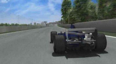 El equipo Williams analiza el Circuito de Montreal