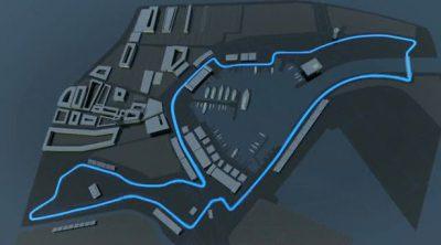 Alguersuari nos presenta el circuito de Valencia