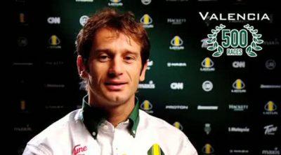 Trulli habla sobre el Gran Premio número 500 de Lotus