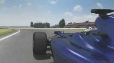 El equipo Williams analiza el Circuito de Silverstone