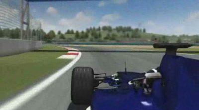 El equipo Williams analiza el Circuito de Budapest