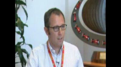 Domenicali habla antes del GP de Bélgica 2010