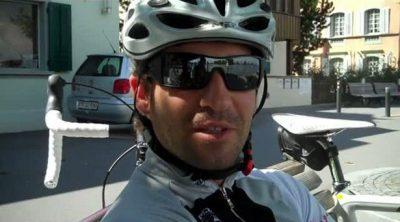 """El """"ciclista"""" Timo Glock habla sobre Monza"""