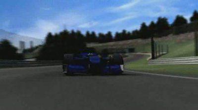 El equipo Williams analiza el Circuito de Suzuka
