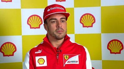 ¿Qué espera Fernando Alonso de la temporada 2013?