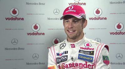 Jenson Button habla sobre el nuevo MP4-28