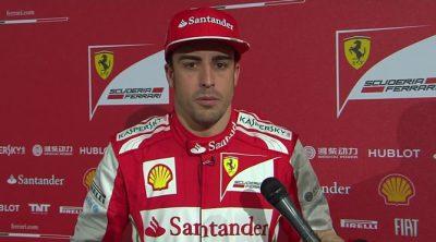 Massa y Alonso hablan sobre el nuevo Ferrari F138