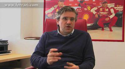 Pat Fry habla sobre varios aspectos del F138