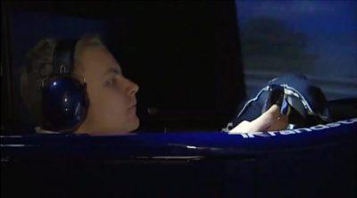 Valtteri Bottas lo tiene claro: si escribes, no conduzcas