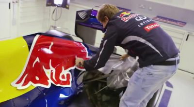 ¿Cuánto conocen su coche los pilotos de Red Bull?
