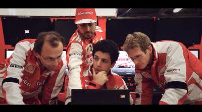 Ferrari y Fernando Alonso buscan al aficionado que más sabe de Fórmula 1