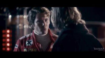 'Rush': segundo trailer oficial
