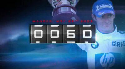 Red Bull homenajea a Mark Webber por sus 200 carreras en Fórmula 1