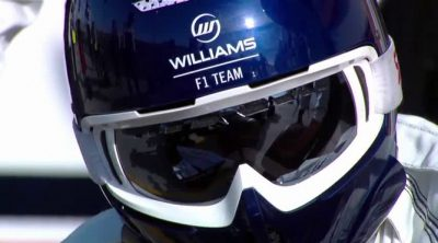 Detrás de cada pitstop de Williams: reportaje completo