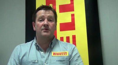 Paul Hembery analiza el Gran Premio de Baréin 2013