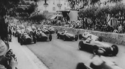 Juan Manuel Fangio, la carrera de un campeón (1966)