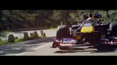Renault lanza la edición Red Bull Racing RB8 de su Megane RS
