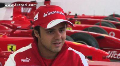 """Felipe Massa cree que """"Mónaco es un trazado muy especial"""""""
