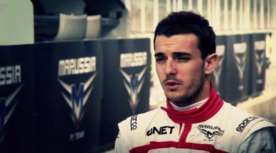 Jules Bianchi siente el Gran Premio de Mónaco como su carrera de casa