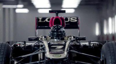 Lotus y Daft Punk se unen para el Gran Premio de Mónaco 2013